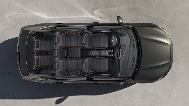 Provkör SEAT Tarraco & vinn en resa till Barcelona.