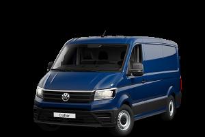 Transportbil_Crafter