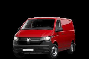 Transportbil_Transporter