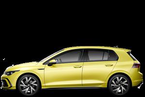 Volkswagen_Nya_Golf